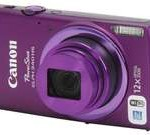 Canon ELPH 340 HS 9350B001 Digital Camera