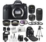 Canon EOS 60D 18