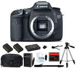 Canon EOS 7D 18