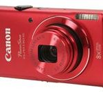 Canon PowerShot ELPH 130 IS 8197B001 Red 16