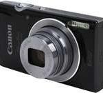 Canon PowerShot ELPH 135 9150B001 Black 16 MP 28mm Wide Angle Digital Camera