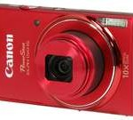 Canon PowerShot ELPH 150 IS 9362B001 Red 20