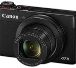 Canon PowerShot G7 X 9546B001 Black 20