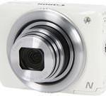 Canon PowerShot N White 12
