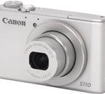 Canon PowerShot S110 6798B001 Silver 12