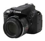 Canon PowerShot SX50 HS 6352B001 Black Approx. 12