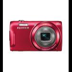 FUJI PHOTO FILM USA FJT550 Fuji 16MP 12xZoom RED camera