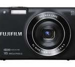 FUJIFILM FinePix JX660 16291015 Black 16 MP 26mm Wide Angle Digital Camera