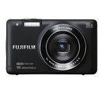 FUJIFILM FinePix JX680 16291900 Black 16 MP 26mm Wide Angle Digital Camera