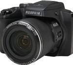 FUJIFILM FinePix S8200 16303557 Black 16