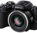 FUJIFILM FinePix S8600 16407145 Black 16
