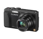 Lumix DMC-ZS30 Digital Camera (Black)