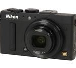 Nikon COOLPIX A Black 16