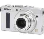 Nikon COOLPIX A Silver 16
