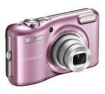 Nikon COOLPIX L28 Pink 20