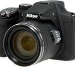 Nikon COOLPIX P530 26464 Black 16