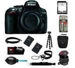 Nikon D5300 24
