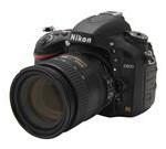 Nikon D600 24