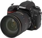 Nikon D750 1549 Digital SLR Camera