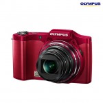 Olympus Stylus SZ-14 14MP 24x Zoom Digital Camera