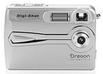 Oregon Scientific DS6210 2