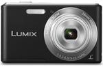 Panasonic DMC-F5K-R Super Slim Pocket Camera