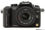 Panasonic DMC-G2K-R Lumix 12