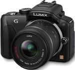 Panasonic DMC-G3KK Lumix Digital Camera