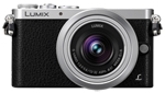 Panasonic DMC-GM1KS Compact Camera System