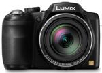 Panasonic DMC-LZ30K-R Long Zoom DSLR Camera