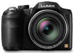 Panasonic DMC-LZ30K-R Long Zoom DSLR Camera