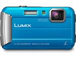 Panasonic DMC-TS25A Active Lifestyle Tough Camera