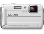 Panasonic DMC-TS25W Active Lifestyle Tough Camera