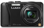 Panasonic DMC-ZS25K Long Zoom Digital Camera