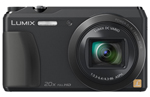 Panasonic DMC-ZS35K-R LUMIX Long Zoom Digital Camera