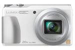 Panasonic DMC-ZS35W LUMIX Long Zoom Digital Camera