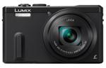 Panasonic DMC-ZS40K Super Zoom Adventure Camera