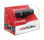 Replay XD XD1080 Prime X 1080P WiFi Action Camera, Black #01-PRIMEX-CS