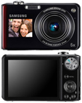 Samsung PL100-NEW Digital Camera
