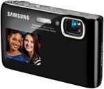 Samsung ST100-R Digital Camera