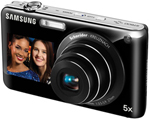 Samsung ST600-R Digital Camera
