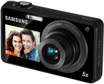 Samsung ST700-R Digital Camera