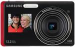 Samsung TL220-Black-R Digital Camera