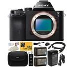 Sony a7 Full-Frame 24