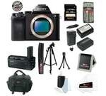 Sony ILCE7R/B ILCE7RB 36