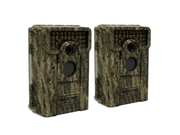 2 Moultrie M-880i Digital Hunting Trail Cameras 8