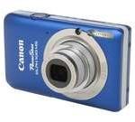 Canon Elph 100 HS Blue 12
