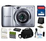Canon PowerShot A1300 16