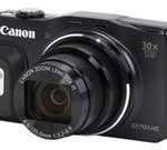 Canon PowerShot SX700 HS 9338B001 Black 16