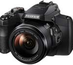 FUJIFILM FinePix S1 16408967 Black 16